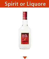 Spirit or Liquore
